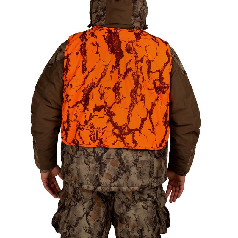 265ee248206d9 Natural Gear Blaze Camo Vest