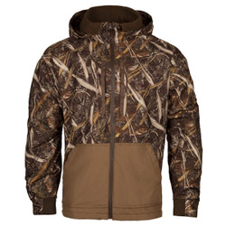 Natural Gear Cutdown Waterfowl Jacket Fields