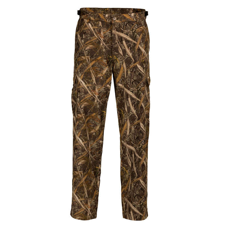Natural Gear Fields Flannel Fatigue Pant