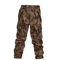 Natural Gear Youth Classic Windproof Fleece Hunting Pants
