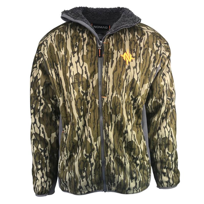 bc066582df0cf Nomad Harvester Jacket