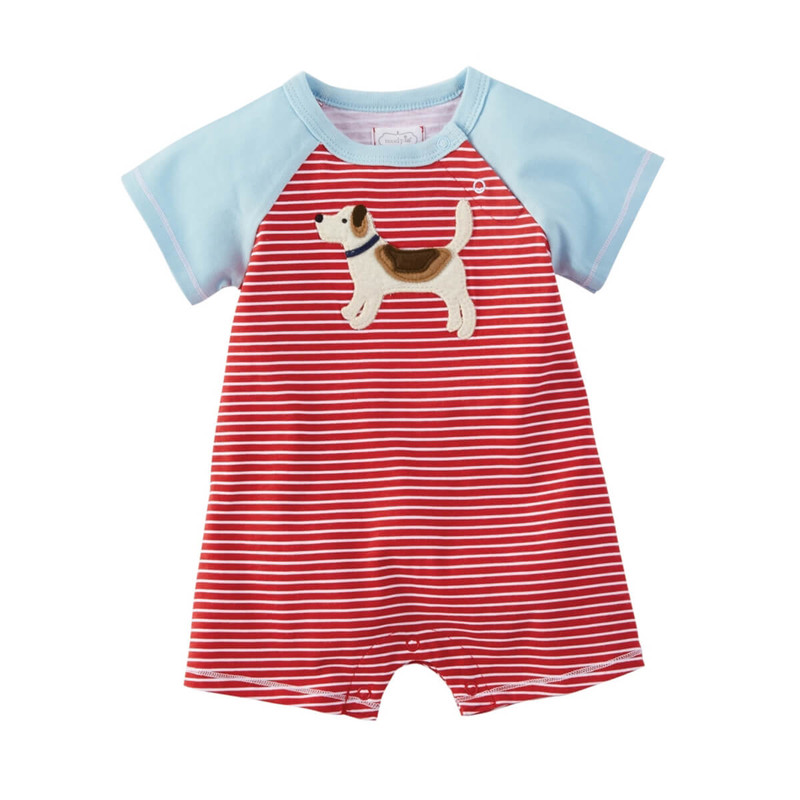 One Coast Puppy Shortall