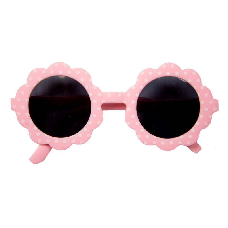 One Coast Girl's Sunglasses in Pink