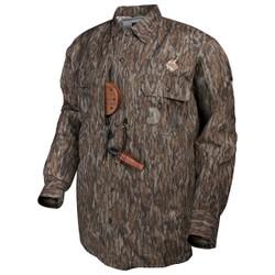 Ol  Tom Dura Lite Vestless Mesh Back Shirt with Spine Pad b46ae5a97bc7