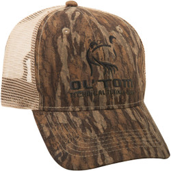 Ol' Tom Mesh Back Camo Baseball Cap