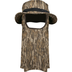 Ol'Tom Big Bob Boonie Hat With Mask