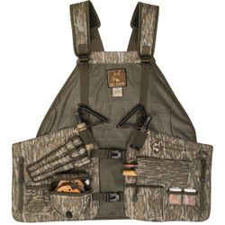 Ol'Tom Time & Motion Easy-Rider Turkey Vest