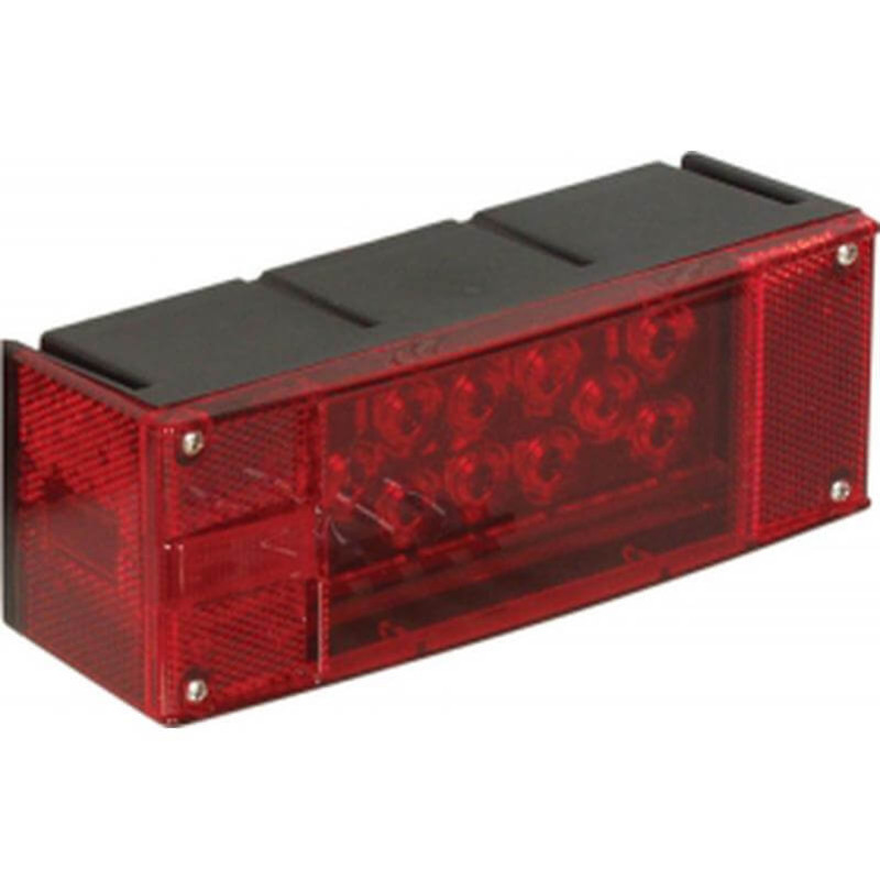 Optronics Tail Light 7 Function Low Pro