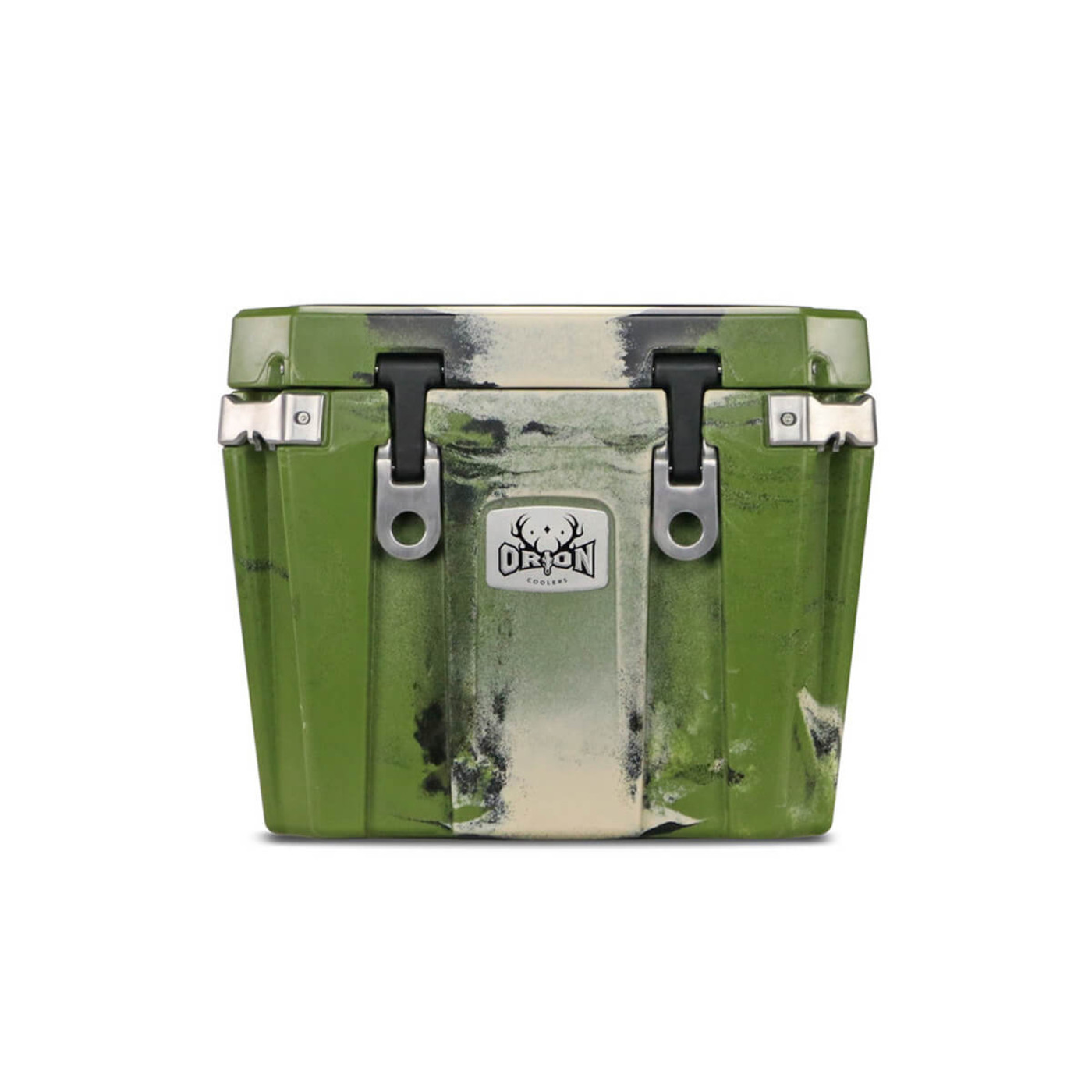 Orion 25 Cooler in Forest Camo Color