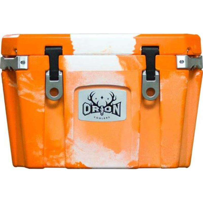 Orion 35 Cooler in Blaze Camo Color