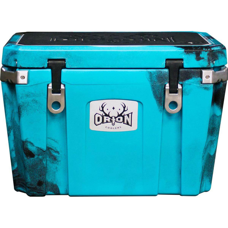 Orion 35 Cooler in Blue Fin Color