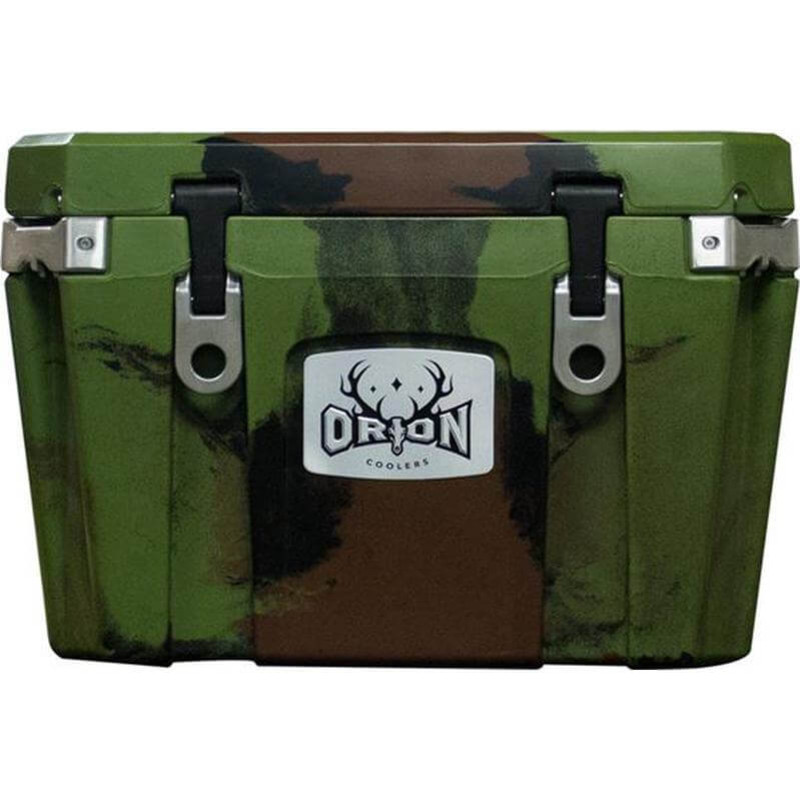 Orion 35 Cooler in Jungle Camo Color