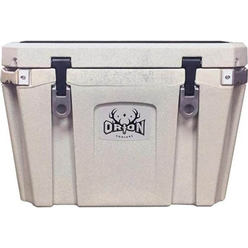 Orion 35 Cooler in Stone Color