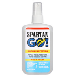 Spartan Go Insect Repellent