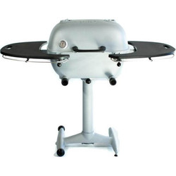 Portable Kitchen 360 Grill and Smoker
