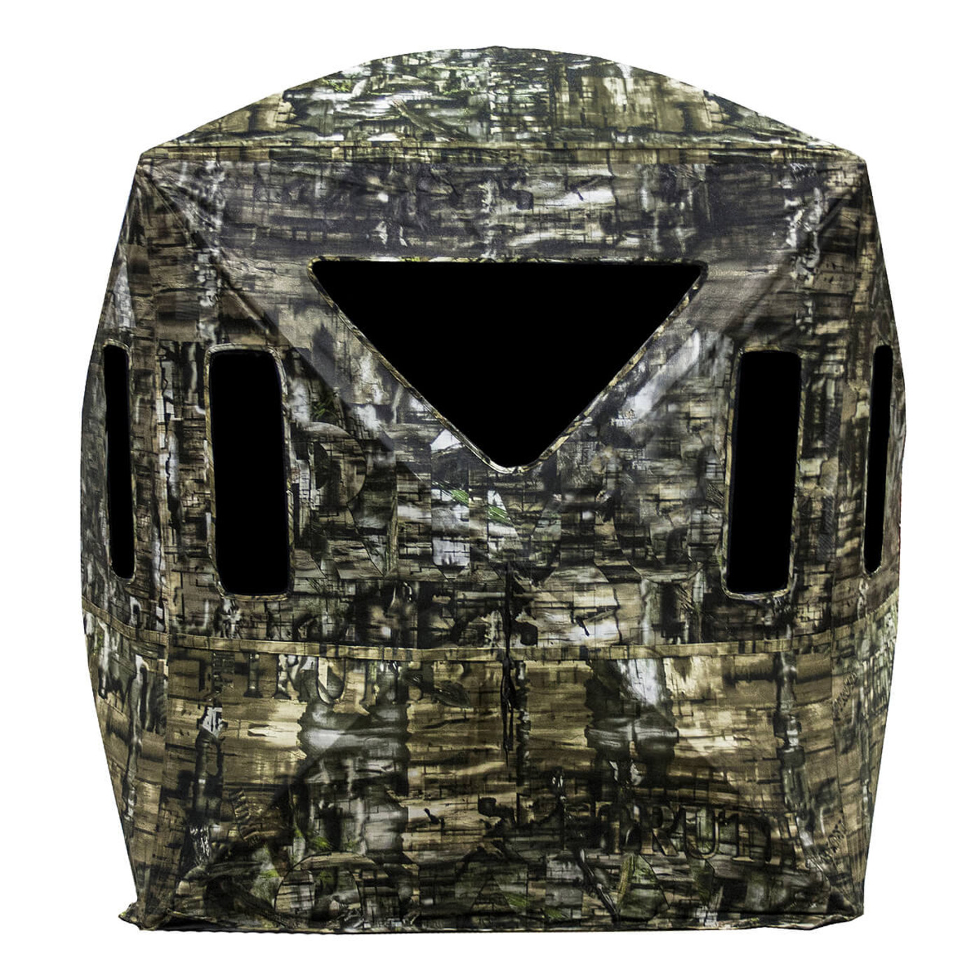 blind ground brickhouse taker realtree com ip hub xtra blinds care ameristep walmart
