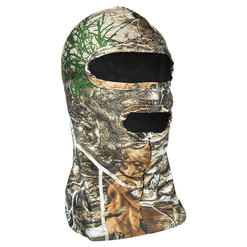 Primos Full Face Mask in Realtree Edge Color