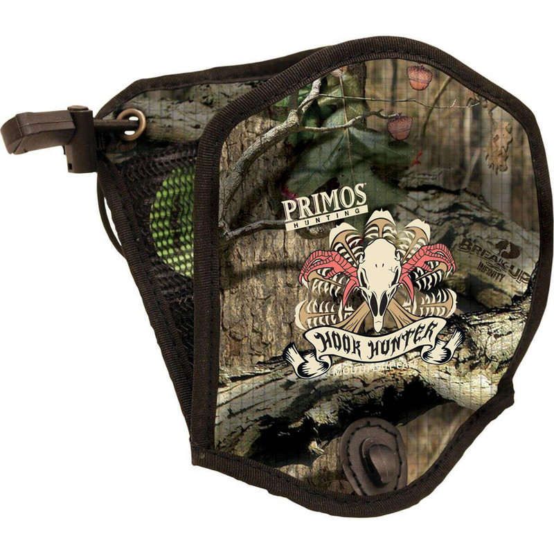 Primos Hook Hunter Turkey Mouth Call Case