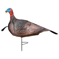 Primos PhotoForm Jake Turkey Decoy