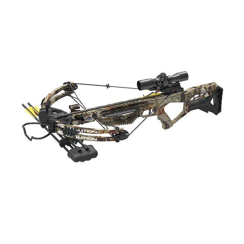 PSE Coalition Crossbow