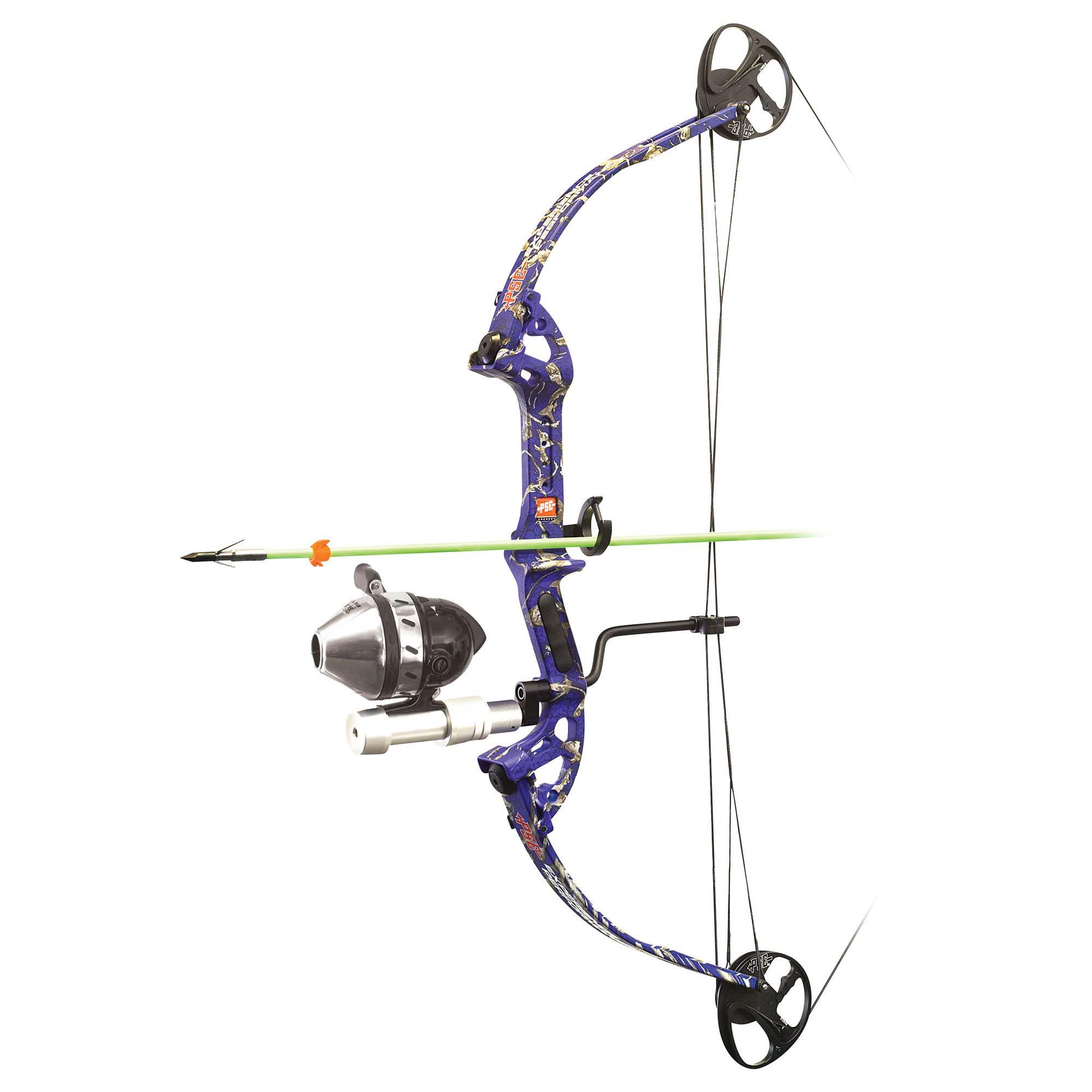 Hunting > Archery > Bowfishing