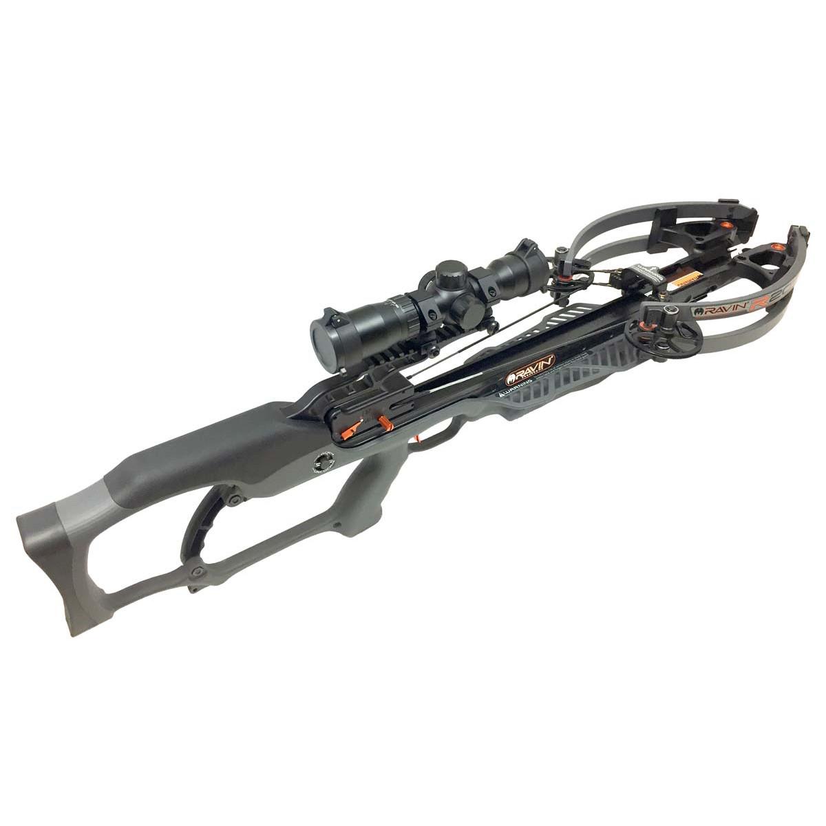 Hunting > Archery > Crossbows