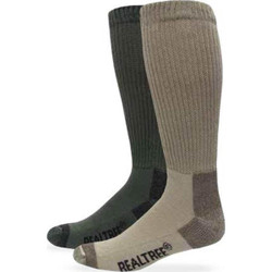 Realtree Non-Binding Sock