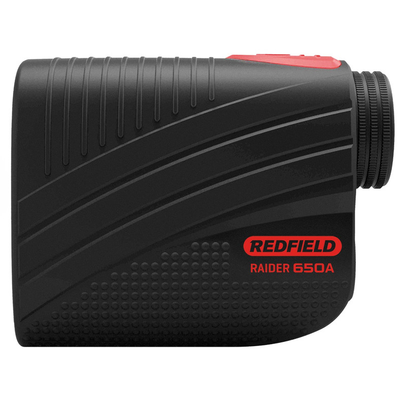 Redfield 170635 Raider 650A 6x23mm Rangefinder Black