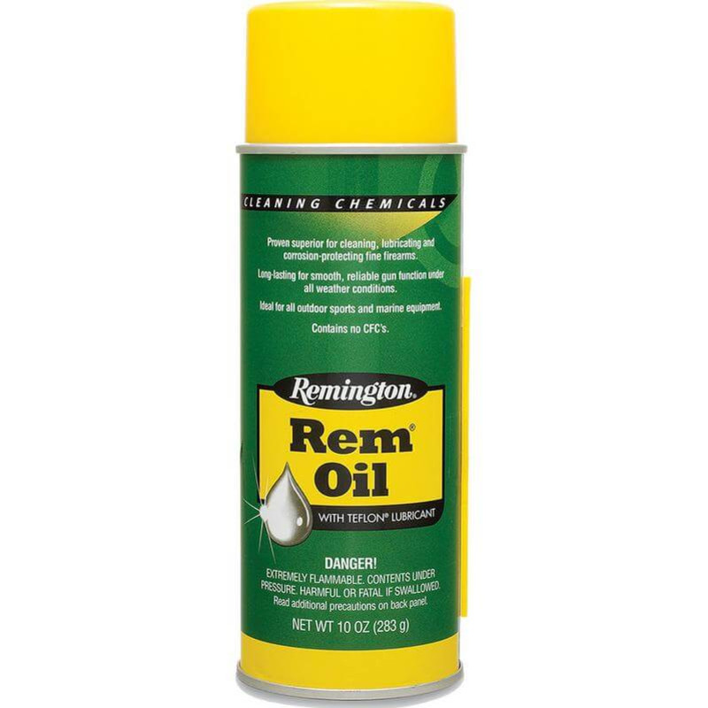 Remington 24027 Rem Oil Gun Cleaning Lubricant - 10 Ounce