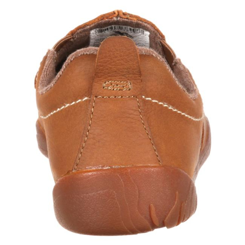 Georgia Boots Cedar Falls Men's Shoes in Tan Color