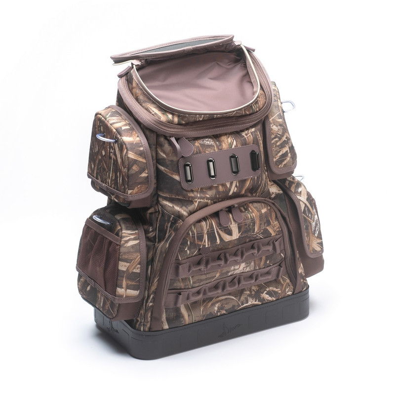 Dr. Duck FlyZone Backpack in Realtree Max 5 Color