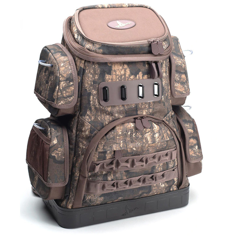 Dr. Duck FlyZone Backpack in Realtree Timber Color
