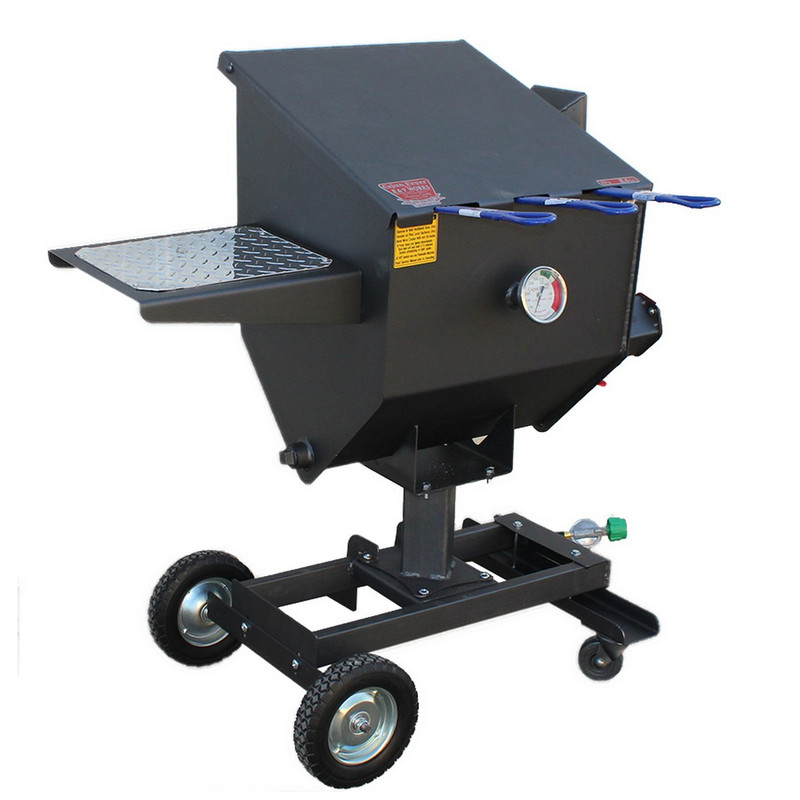 Cajun Fryers in 8 Gallon ALL SIZES