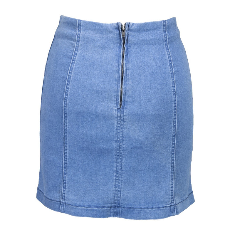 Sadie & Sage Sophia Mini in Medium Wash Color
