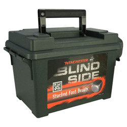 "Winchester Blind Side 12Ga 3"" 1-3/8 Oz Value Pack - 100 Rounds"