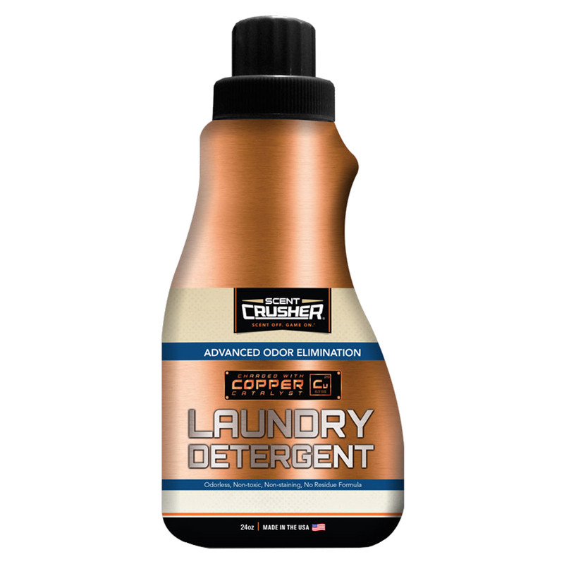 Scent Crusher Laundry Detergent