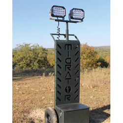 Stingray Migrator Mobile Lighting System