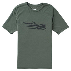 Sitka Logo Short Sleeve T-Shirt