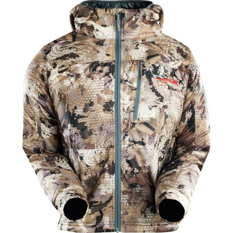 Sitka Youth Rankine Hoody in Waterfowl