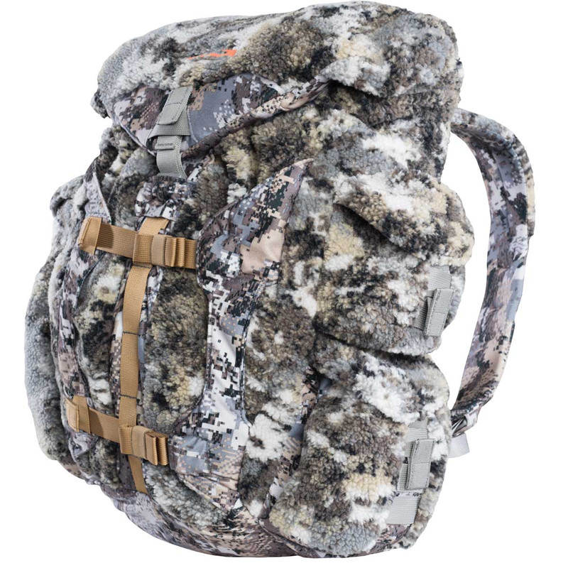Sitka Fanatic Pack in Elevated II Color