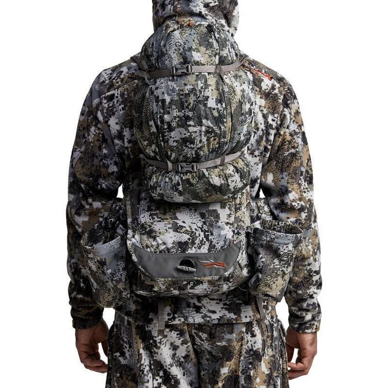 Sitka Tool Belt Whitetail Hip Pack in Elevated II Color