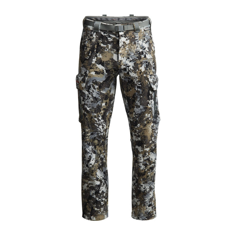 Sitka Stratus Pants in Elevated II Color
