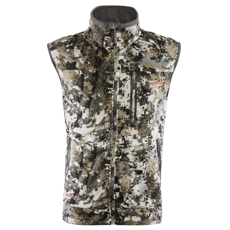 Sitka Stratus Vest in Elevated II Color