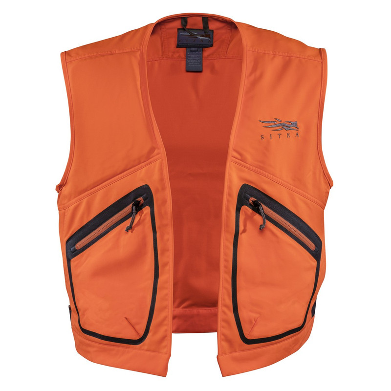 Sitka Ballistic Vest in Blaze Color