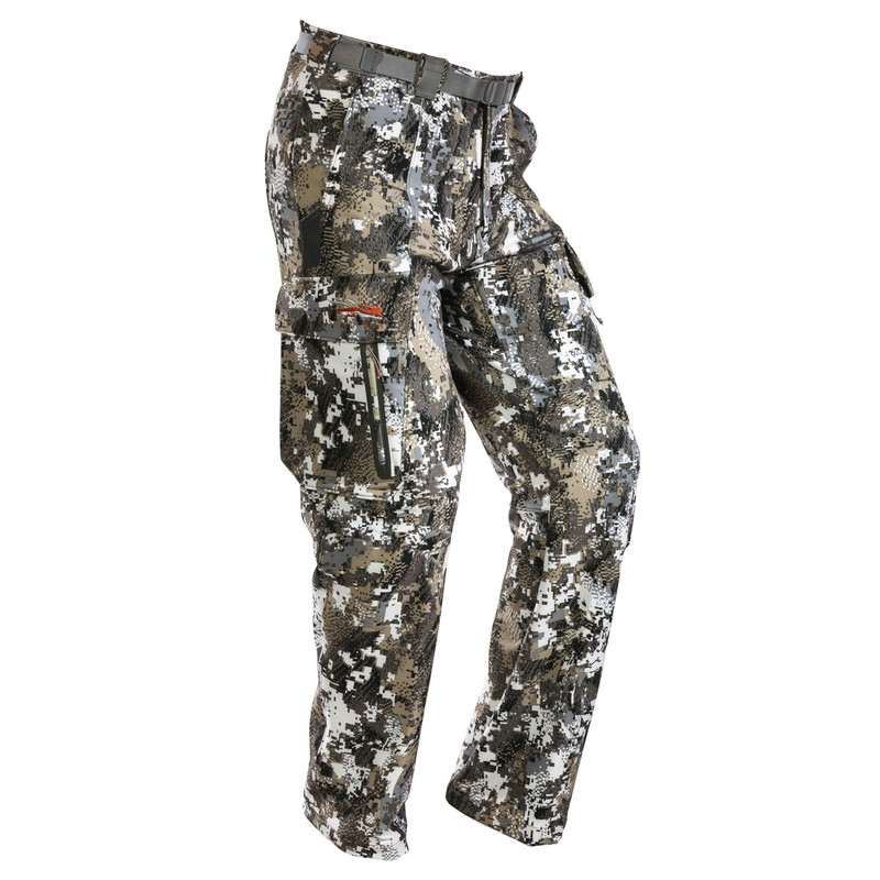 Sitka Equinox Pant in Elevated II Color