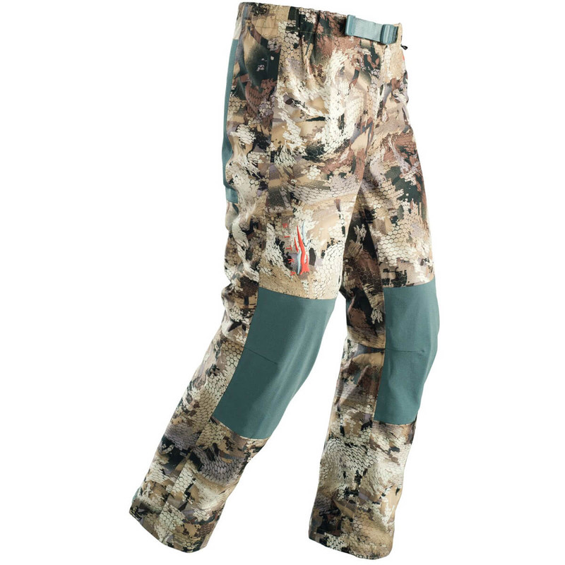 Sitka Youth Cyclone Pants in Waterfowl