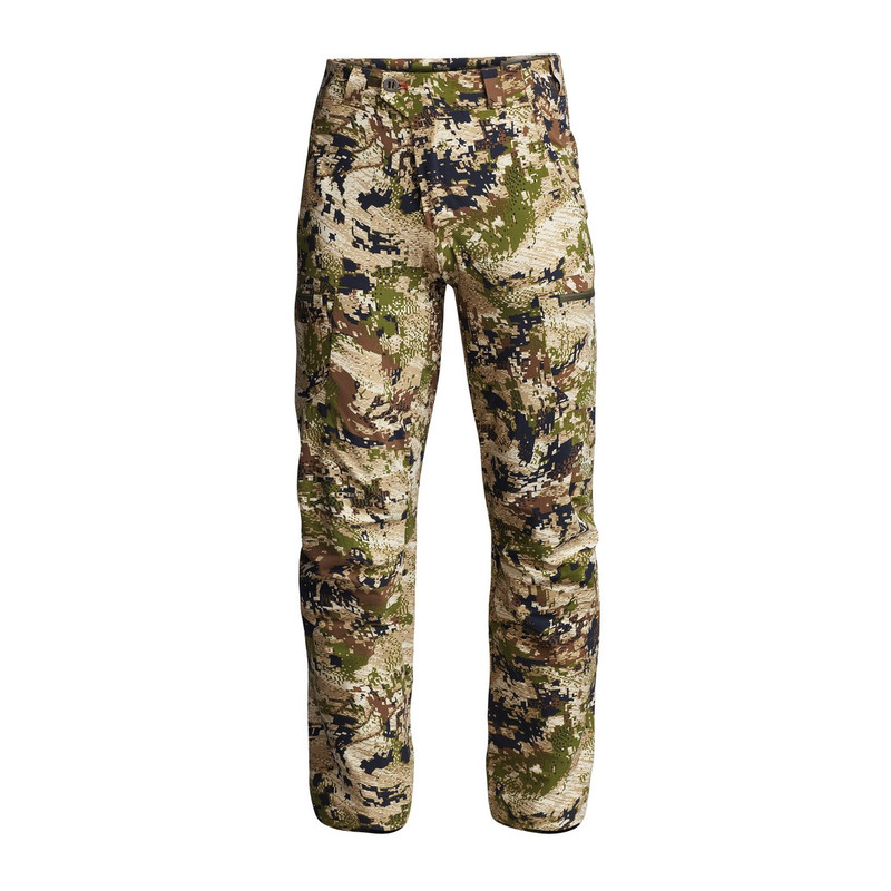 Sitka Ascent Pant in Subalpine Color