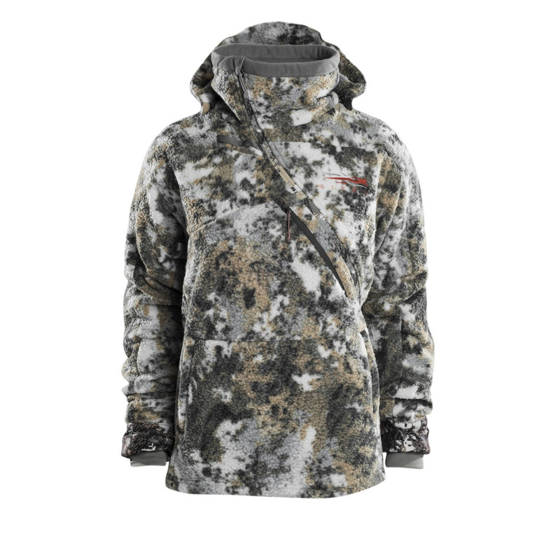 Sitka Womens Fanatic Jacket in Elevated II Color