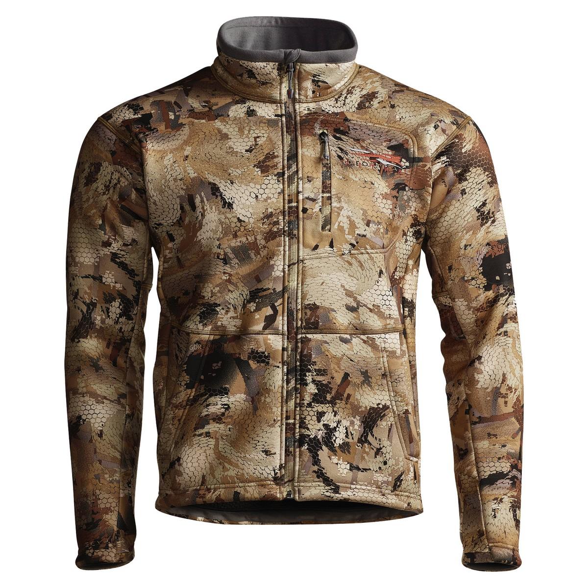 697fe758785 Sitka Gradient Jacket
