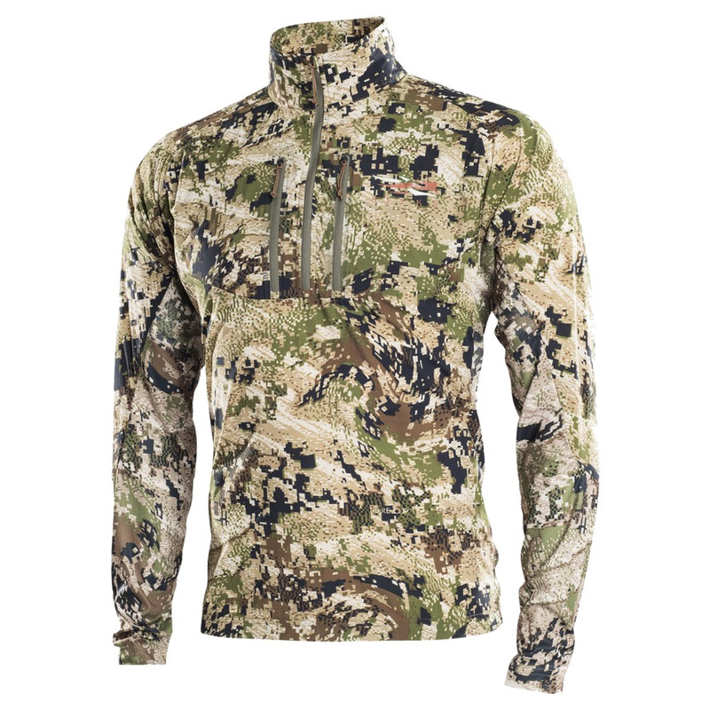 Sitka Ascent Shirt in Subalpine Color